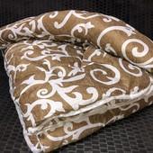 Одеяла! Качественные.Овчина, силикон, бамбук, холофайбер, лебяж.пух, пур вул..УП бывает бесплатно