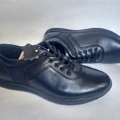 Последние размеры!! Кожаные туфли, р.36-45. Отличная цена/качество!