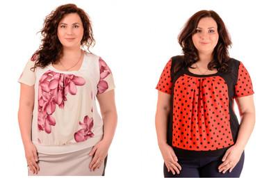 21b97d5f4cf СП женской одежды от производителя ТМ AG