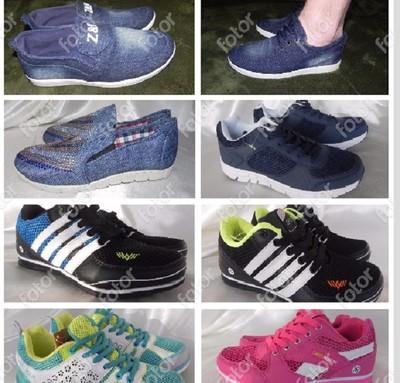 48651ebbd4ed46 Збираємо нові ростовки: Жіночі, чол., підліткові кросовки і макасіни,  шльопки. Дещо у наявності