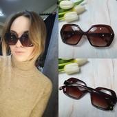 Выкупаю 25.04.  Женские очки, люкс копии, UV 400 защита. Только мои фото