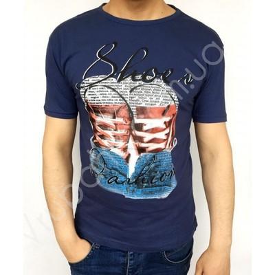 Чоловічі футболки!розмір С М Л!Ціна знижена!!Відправка моментальна!!є  реальні фото!! - Спешка 8e65e2d8261db