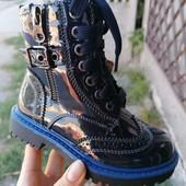 Финальная распродажа. Обувь Фламинго - деми и зима.