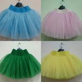Отличные и качественные юбочки для танцев и праздников. Стильные и красивые.