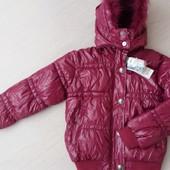Куртки зимние.Качество выше цены! С замерами. Соберем?
