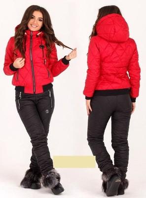 Викуп от 1 од! Жіночі зимові теплі лижні костюми!!!!!Теплі штани ... c09135a248b64