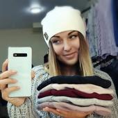 """Выкуп 24.11. Зимние шапочки """"Ugg"""", разные цвета. мои фото"""