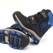 Зимние тёплые ботинки Томм р.23-37, мальчики, низкие цены, некоторые уже выкуплены