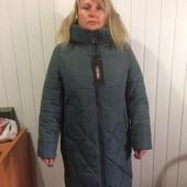 Срочно,Распродажа!цена-шара!Класнючие женские пальто!рр 52-66!
