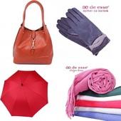 СП без %! Кожаные сумки, кошельки, ремни, перчатки, зонты и прочие аксессуары.