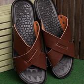 мужские шлепанцы и сандали.40-45 размер.Без сбора ростовки
