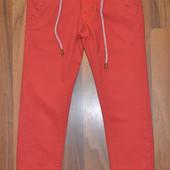 Сп новинки сезона, котоновые брюки для мальчиков ,р 116-146,Венгрия, наличие