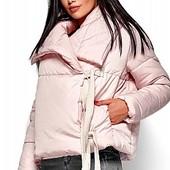 karree верхняя одежда куртки пальто ветровки бомбер зефирка