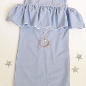 Летние платья   104-158 Бронируйте размеры  быстро разбирают  фото 1 заказ 12.06 остался 134 размер