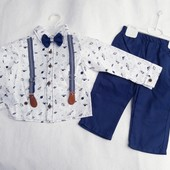 !очень классные и  костюмы для наших стильных мальчишек от 1года до 6лет