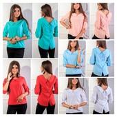 Турецкие блузки и рубашки. Есть множество цветов, спрашивайте! Приятные цены.