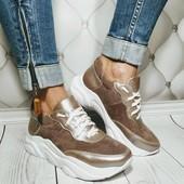 Кожаная обувка - кроссовки , кеды , слипоны Возможны разные цвета Обуваемся )