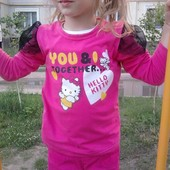 СП красивые и качественные кофточки для девочек 2-7 лет, выкуп 2 раза в неделю