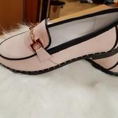 новинки обувь 2018