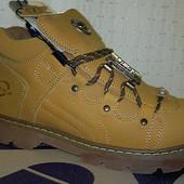 термо ботинки Бона..натур.кожа оригинал..есть в нал.  43,44,45рр. качество проверено не один год