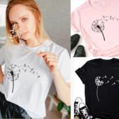 Новинки 2021! футболки новых весенних расцветок 42-54р , хлопок