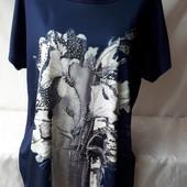 СП 2 по жіночим футболкам від 48 по 60р якість хороша багато різних