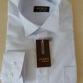 Рубашки с длинным и коротким рукавом для садика-школы Ayden по небывалой цене