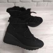Женские ботиночки зима всего 250 грн
