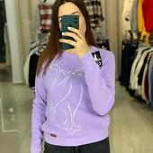 Отличные свитерки хорошего качестваРеальные фото