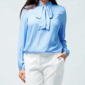 Блузы разные штапель софт р 42-54 много расцветок реальные фото