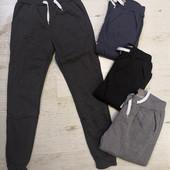 Сбор!!!В наличии ф.1,2,5 Спортивные штаны для мальчика 134-164 см.