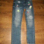 Новинки гарні модні джинси для хлопчиків та дівчат Lupilu,Kiki&Koko р 86,92,98,104,110,116 Німеччина