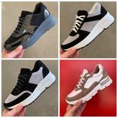 СП Шикарные туфли, кеды , натур кожа, цвета, ассортимент