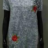Хит продаж!!!!!!!!!!!!!!Шикарное платье-туника рванка