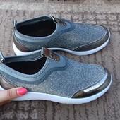 Стильные кроссовки-мокасины, выкуп от одной пары напрямую со склада