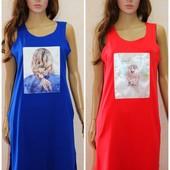 Плаття домашні і не тільки) сарафани, розміри 44-62