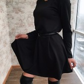Платье Флора,отправка от 1ед