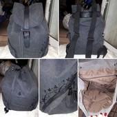 Выкупила очень крутые,  водонепроницаемые рюкзаки!!!  Видео могу скинуть в вайбер
