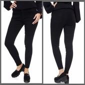 Кто со мной?! Женские плотные черные джинсы-скинни.Размер  26,27,28,29. Качество стрейч!