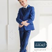 Хит продаж!Шикарные костюмы, школьная форма Lilus. Собираем компанию! Присоединяйтесь!