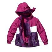 Термо куртки лыжные Lupilu Crivit для девочек от 122-128 до 146-152.