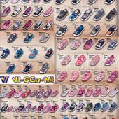 Заказ 22.02. Текстильная обувь 3f,Renbut,Viggami(Польша).качество!много моделей!18- 36рр.