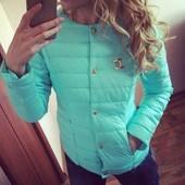 Снова СП.Куртка женская Шанель р.42-50, цвета разные! Заказываем!
