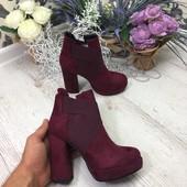 Обувь. Новинки.