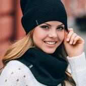 СП Модный Остров - оптовый склад женской одежды от производителя! Шапки/комплекты!