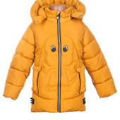 Супер цена на зимние куртки..мальч/дев ...28-36рр(116-134 рост) не упустите