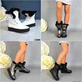 Новинки! Зимняя обувь,комфорт и тепло!