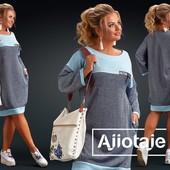 Платья № 3, размер +48