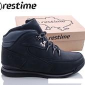 Restime-зима!!Обувь, которая носится годами!Сертифицирована, кожа и нубук, не пожалеете! 41-46