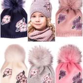 Готовим деток к весне!Стильные и качественные шапки! Цены просто ВАУ!